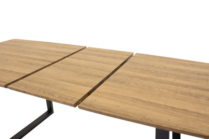 Matbord Isny 85×160/200 cm