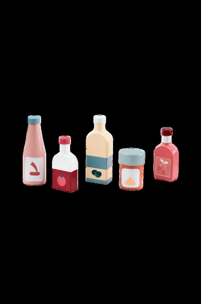 Flaskset 5st