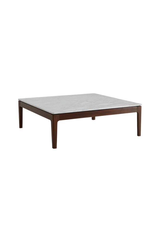 Soffbord Indissio 100×100 cm