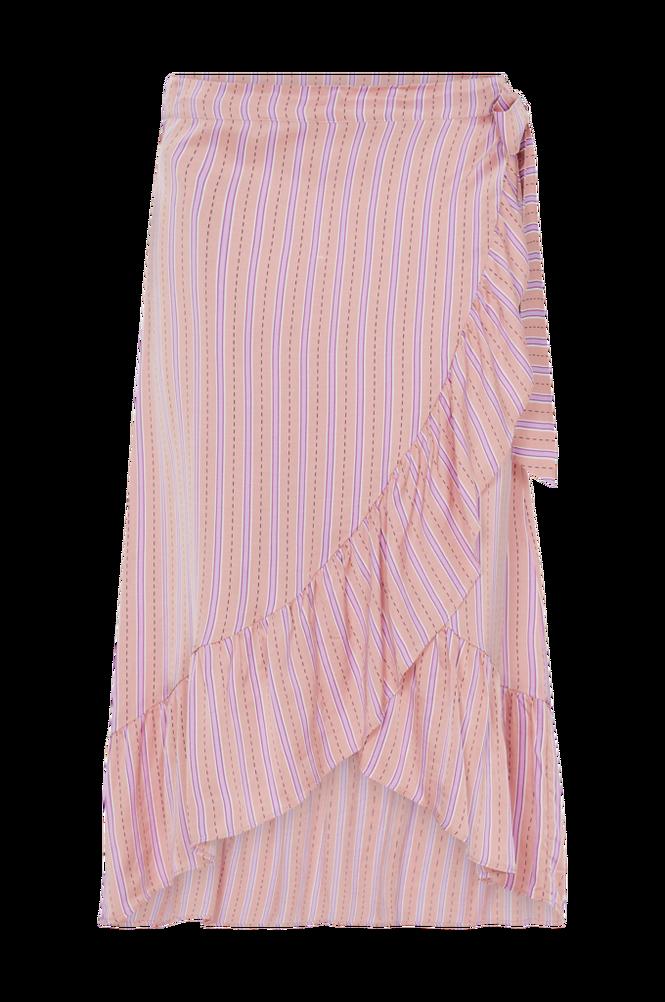 Levete Room Slå om-nederdel LR Dell 7 Skirt