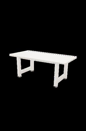 Canet ruokapöytä 100x220 cm