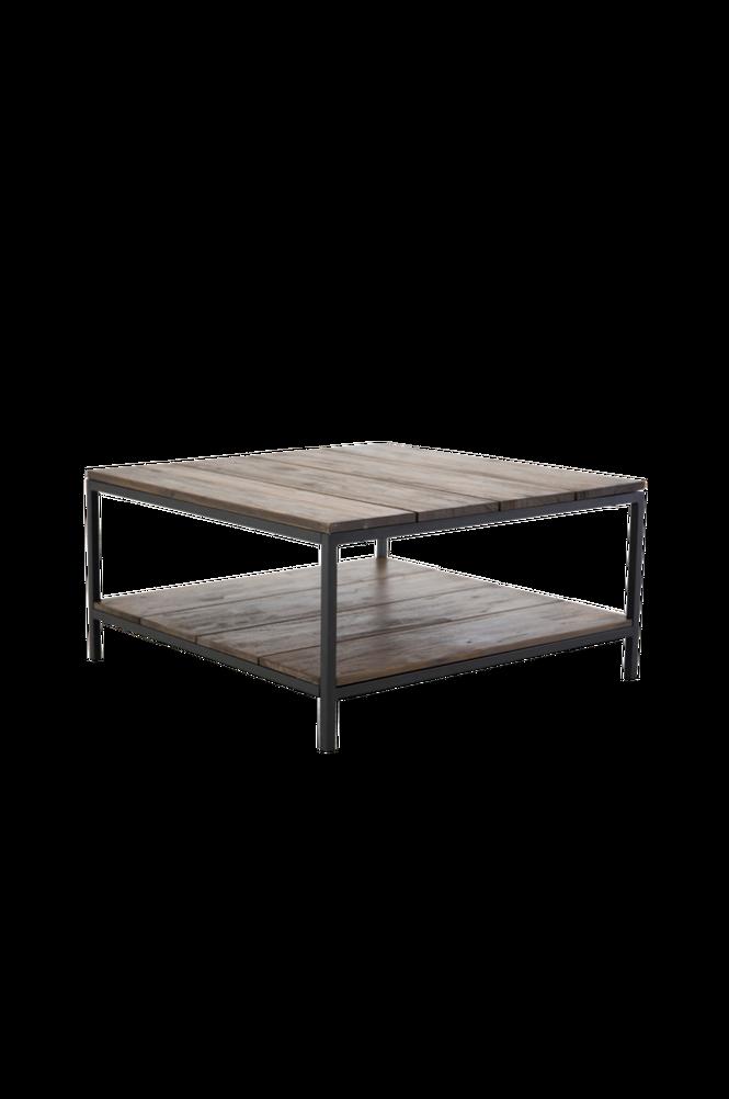 Soffbord Penbryn 80×80 cm