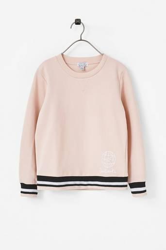 Collegepusero Flash The World Sweater