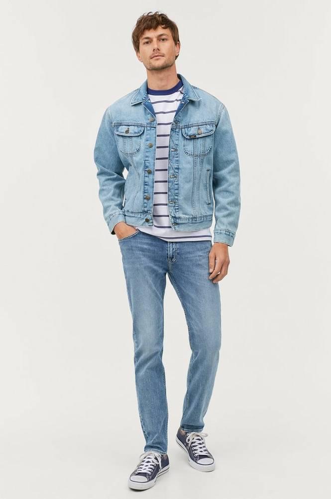 Lee Jeans Rider Slim