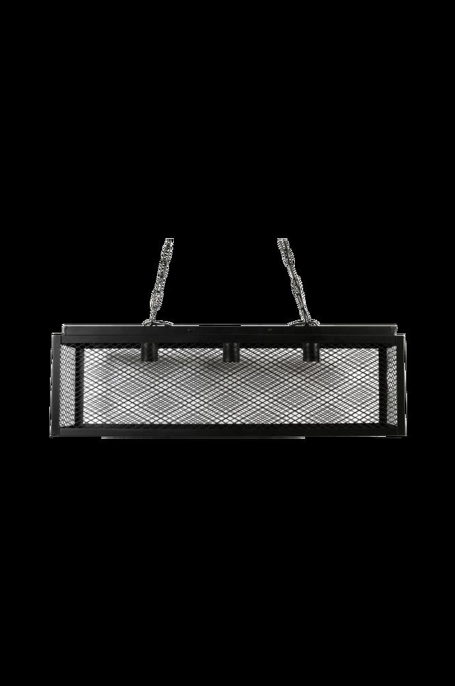 Taklampa Grid Matt 80cm