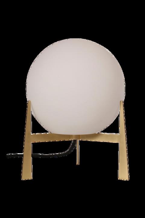 Bordslampa Milla Guld 28cm