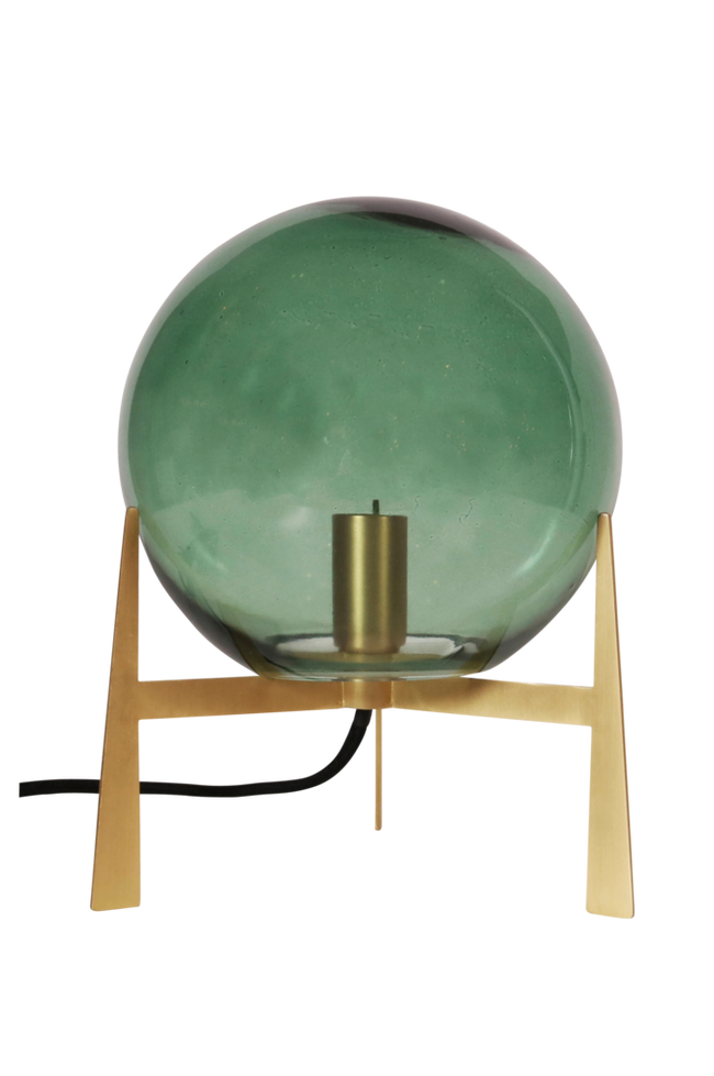 Bilde av Bordlampe Milla Gull 28 cm
