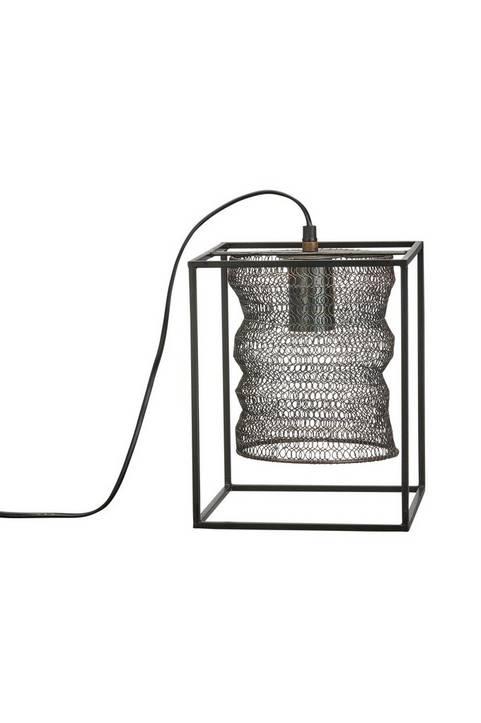 Bordslampa Cuba 28cm