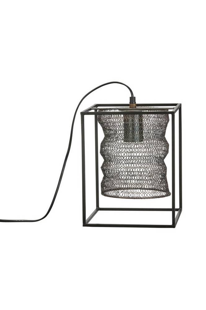 Bordlampa Cuba 28cm