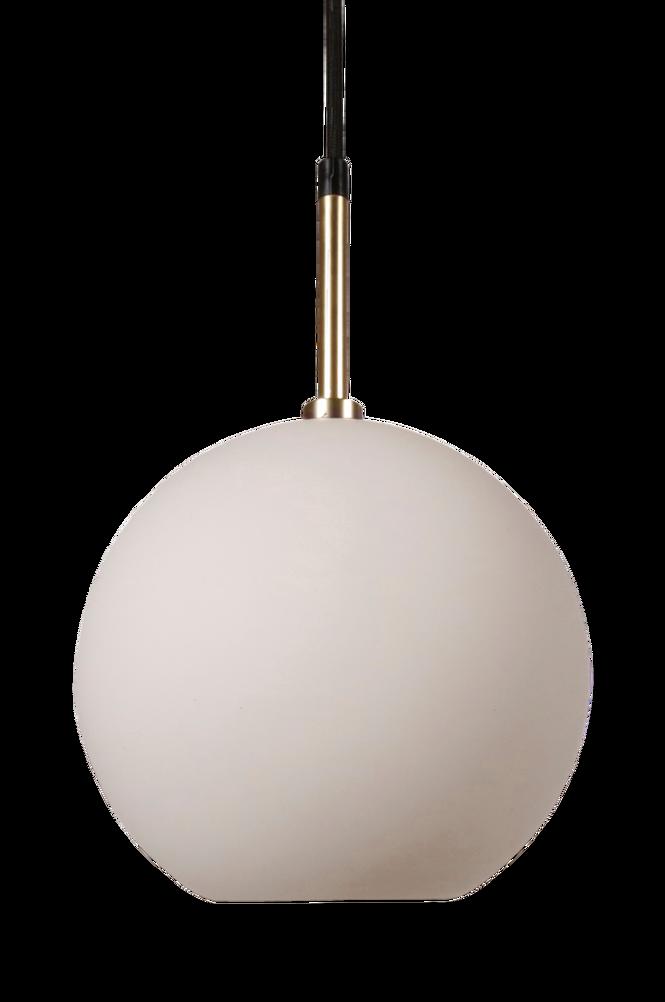 Fönsterlampa Milla Guld 20cm