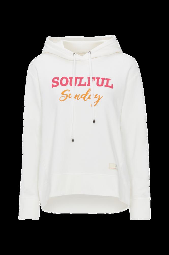 Odd Molly Sweatshirt Vibe Spirit Hood