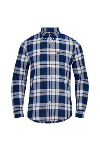 Button Down Shirt -kauluspaita