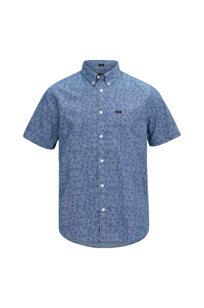 Skjorte Lee Button Down SS