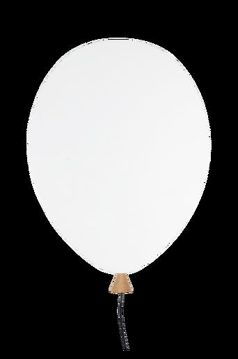 Balloon seinävalaisin