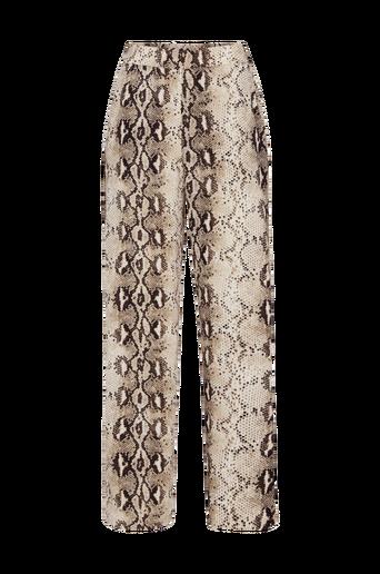 ViAmella Pant -housut, käärmekuosi