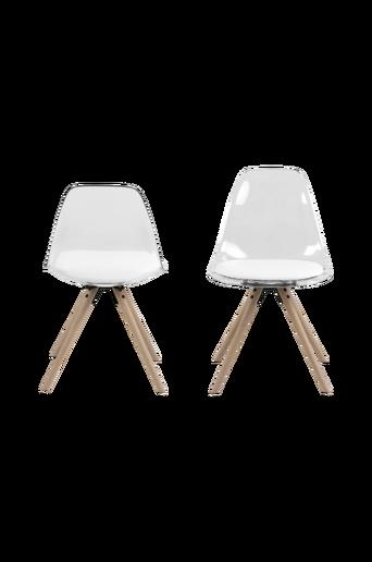 Anja-tuoli, 4/pakk.