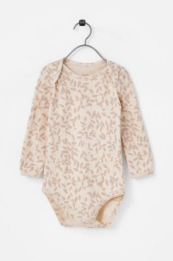 Body Baby Basic Printed