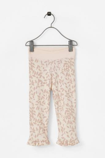 Leggingsit Baby Basic Printed
