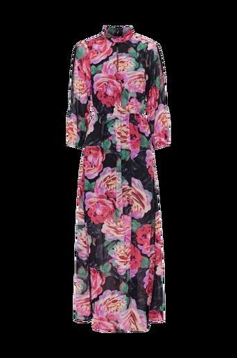 Mellow Maxi Dress -maksimekko