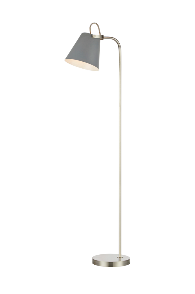 Golvlampa TRIBE 1L