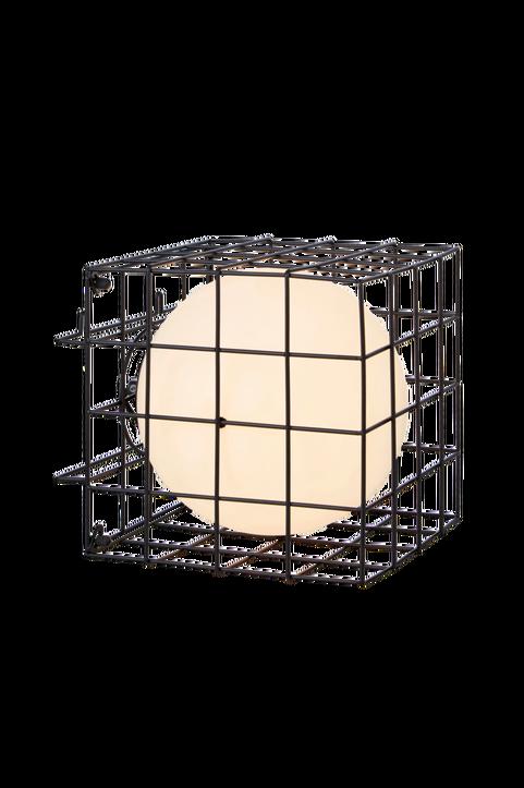 Bordslampa CAGE 1L