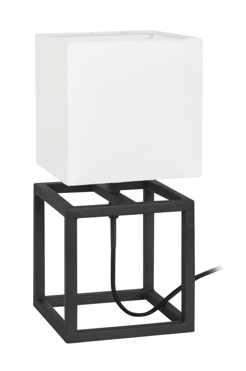 Bordslampa CUBE 1L 32,5cm