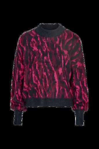 Ollivander Knit Pullover -neulepusero