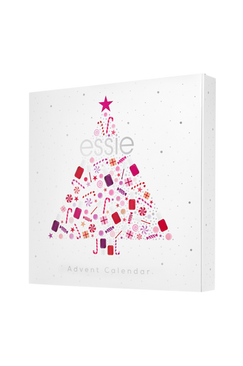 Advent Calendar -joulukalenteri/lahjapakkaus