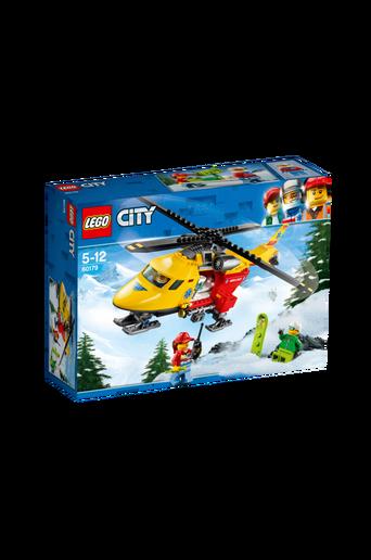 Ambulanssihelikopteri 60179