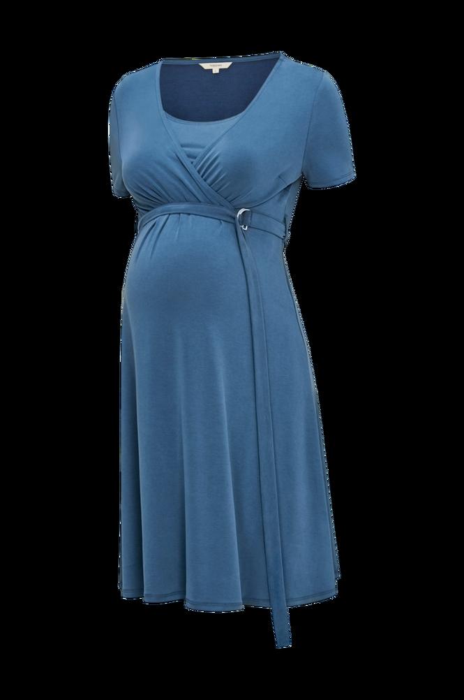 Noppies Vente-/ammekjole Dress Nurs SS Nicolette
