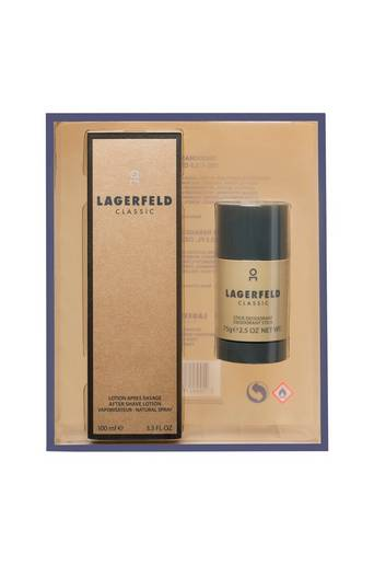 Classic After Shave 100 ml + Deostick 75 g -lahjapakkaus