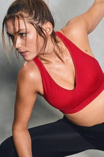 Embrace SportsBra Ab urheiluliivit
