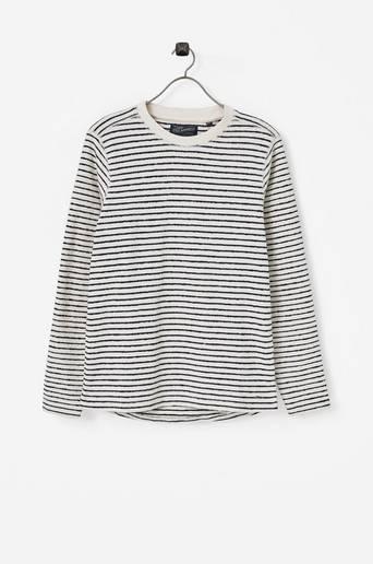 Collegepusero R neck Sweater