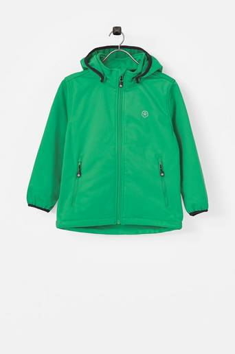 Softshell-takki Ralado Jacket