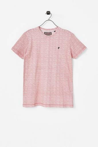 Kapearaidallinen t paita