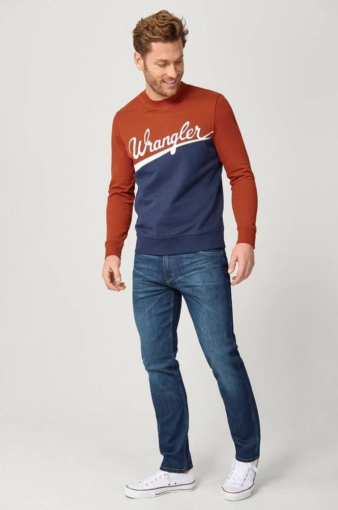 Wrangler Jeans Greensboro Modern Straight