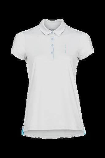 Aspire Short Sleeve Polo Wms pusero