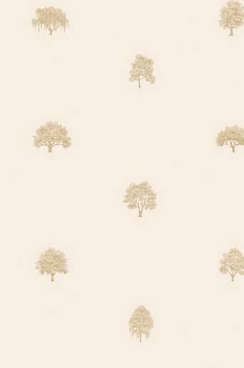 Arboretet-tapetti
