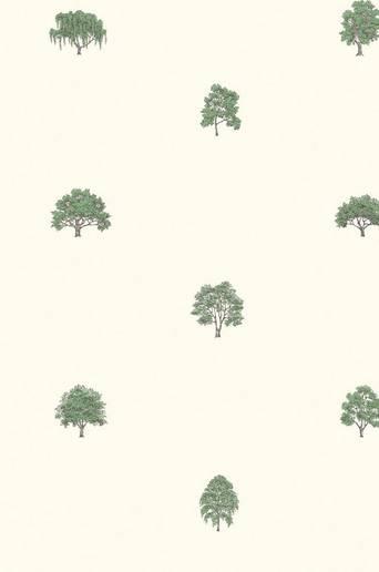 Arboretet tapetti