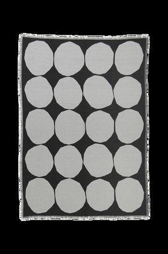 Kivet-torkkupeitto 140 x 190