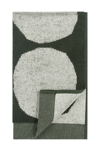 Kivet vieraspyyhe 30 x 50 cm