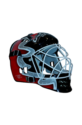 Street Canada -maski maalivahdille