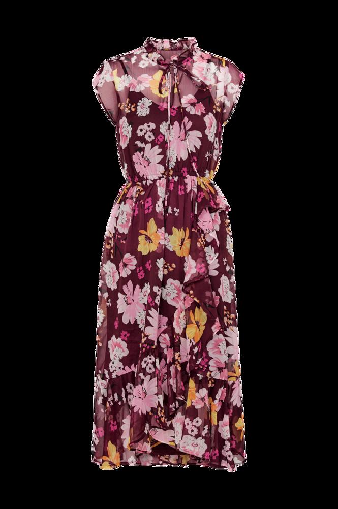 Soaked in Luxury Kjole SL Isabella Dress ls