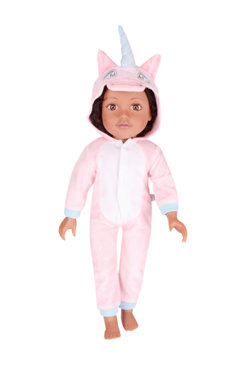 Unicorn All-in-one outfit