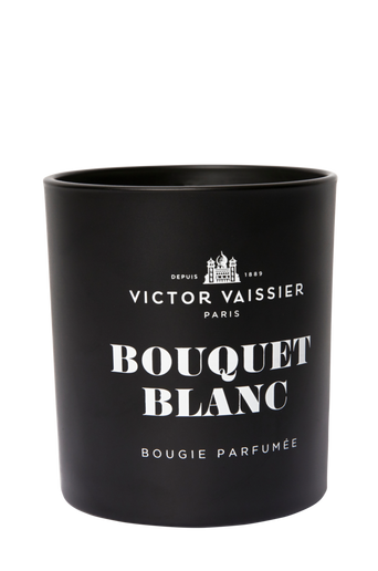 Scented Candle Bouquet Blanc 220 g