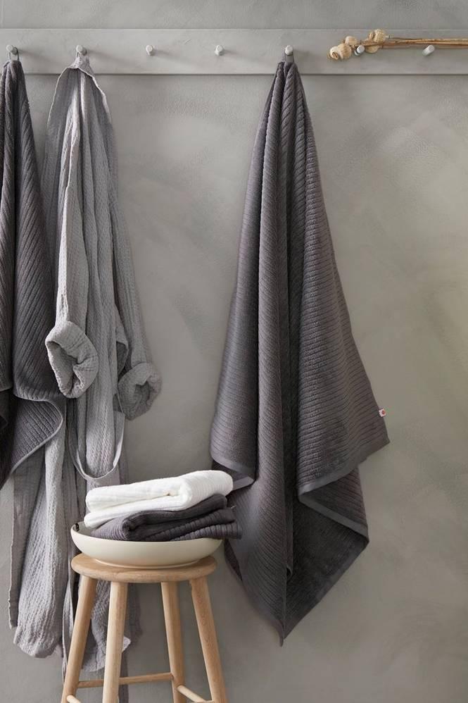 Badhandduk Soft 90×180 cm