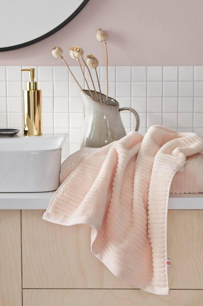 Handduk Soft 50×70 cm