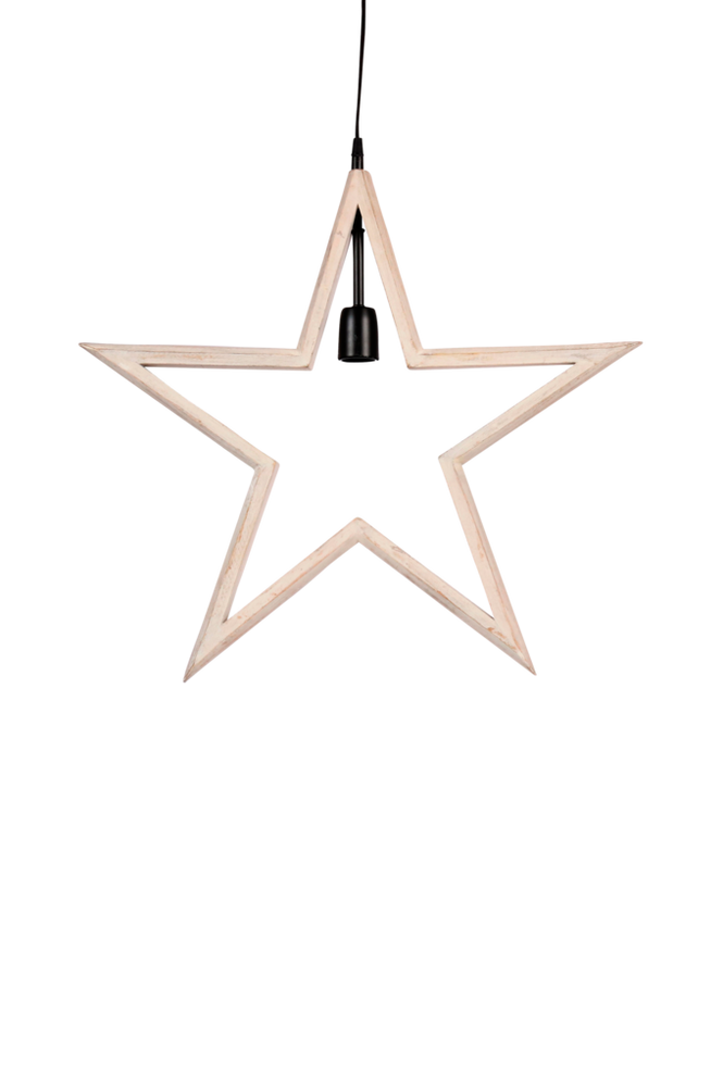 Stjärna Farm Star 59cm
