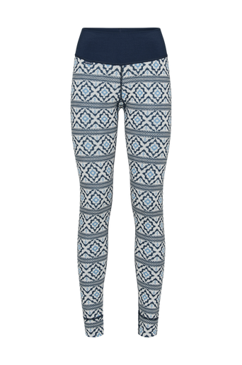 Ona Woman Long Johns kerrastonhousut