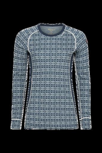 Alnes Woman Shirt -kerrastonpusero
